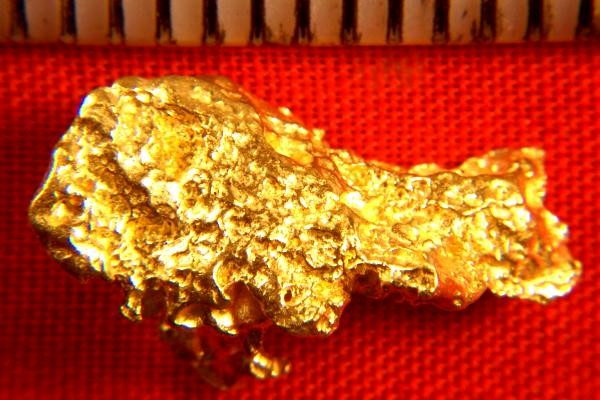 pics for gt real gold nuggets