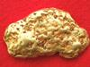 California Natural Gold Nugget - 5.39 OZ - Gorgeous