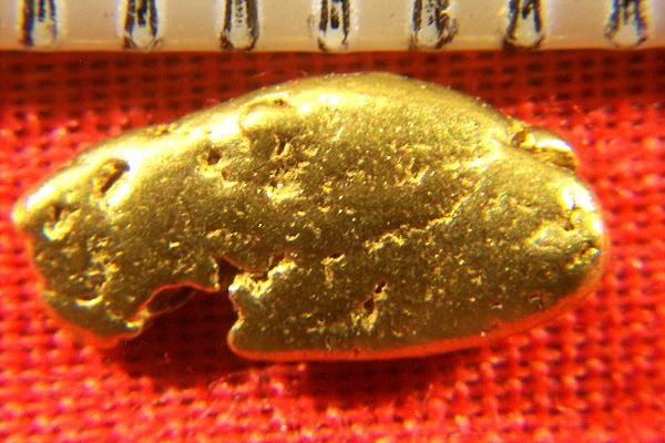 Yukon Natural Gold Nugget Jewelry Grade 000 Gold Nuggets For