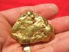 Rare to Find - Huge 4.98 oz Natural California Gold Nugget