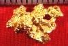 Amazing Australian Gold Nugget - Jewelry Grade